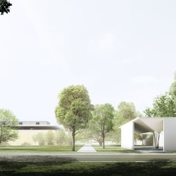 johnston marklee . Menil Drawing Institute . Houston (3)