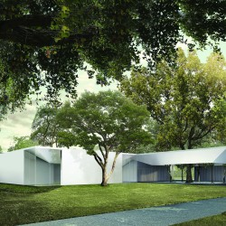 johnston marklee . Menil Drawing Institute . Houston (4)