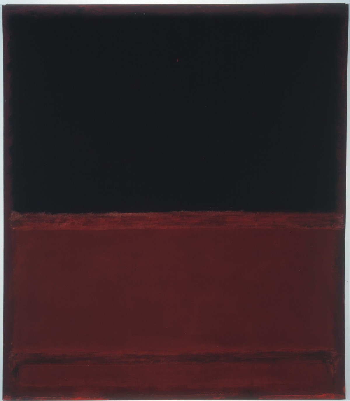 No. 22 (Untitled)  . 1961