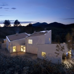 Albert Brito · 1403_VMM Low energy house. Viladecavalls (1)