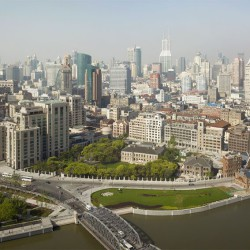 David Chipperfield . Rockbund 6 . Shanghai (5)