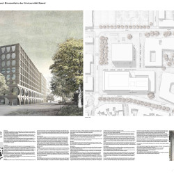 Fiechter & Salzmann . New University Biomedicine Department . Basel (15)