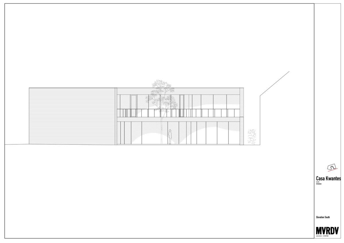 MVRDV . Casa Kwantes . Rotterdam (26)