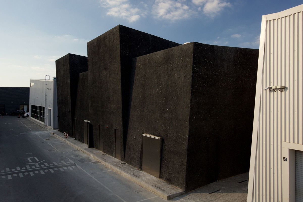 OMA . Concrete at Alserkal Avenue . Dubai (1)