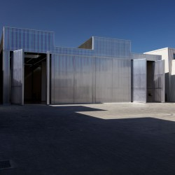 OMA . Concrete at Alserkal Avenue . Dubai (8)