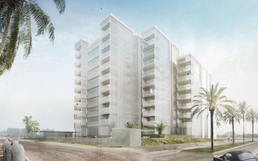 RCR . Muraba Residences . Dubai (1)