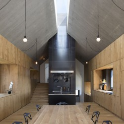 dekleva gregoric . Chimney House . Logatec (13)