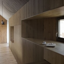 dekleva gregoric . Chimney House . Logatec (15)