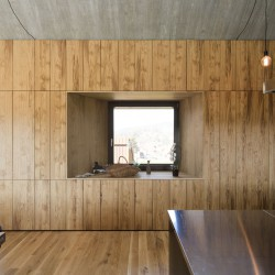 dekleva gregoric . Chimney House . Logatec (18)