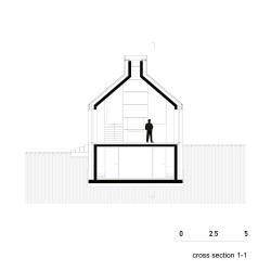 dekleva gregoric . Chimney House . Logatec (29)