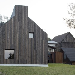 dekleva gregoric . Chimney House . Logatec (7)