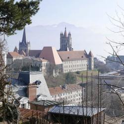 Bonell i Gil . Vaud new parliament . Lausanne (1)