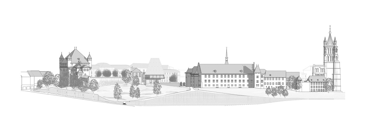 Bonell i Gil . Vaud new parliament . Lausanne (19)