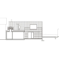 Bunq . Single family house . Corsier  (13)