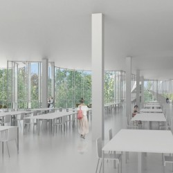 Lacaton & Vassal . Druot . Paris-Saclay Learning Center . Saclay (5)