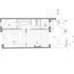 NP2F . house renovation. Marseille  (13)