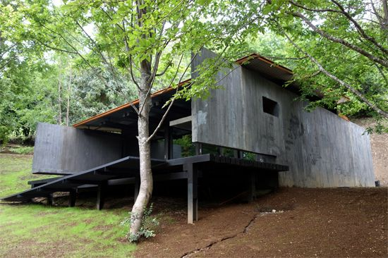 Smiljan Radic . Wood house . Colico Lake (15)