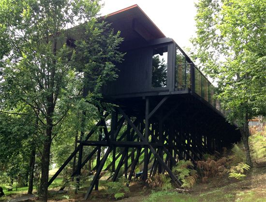 Smiljan Radic . Wood house . Colico Lake (2)