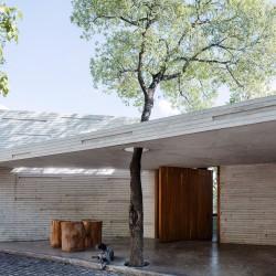 Tatiana Bilbao .  Ventura House . Monterrey (6)