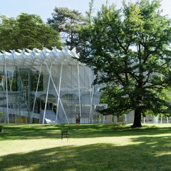 Christian Kerez . Fondation Beyeler extension . riehenbasel (1)