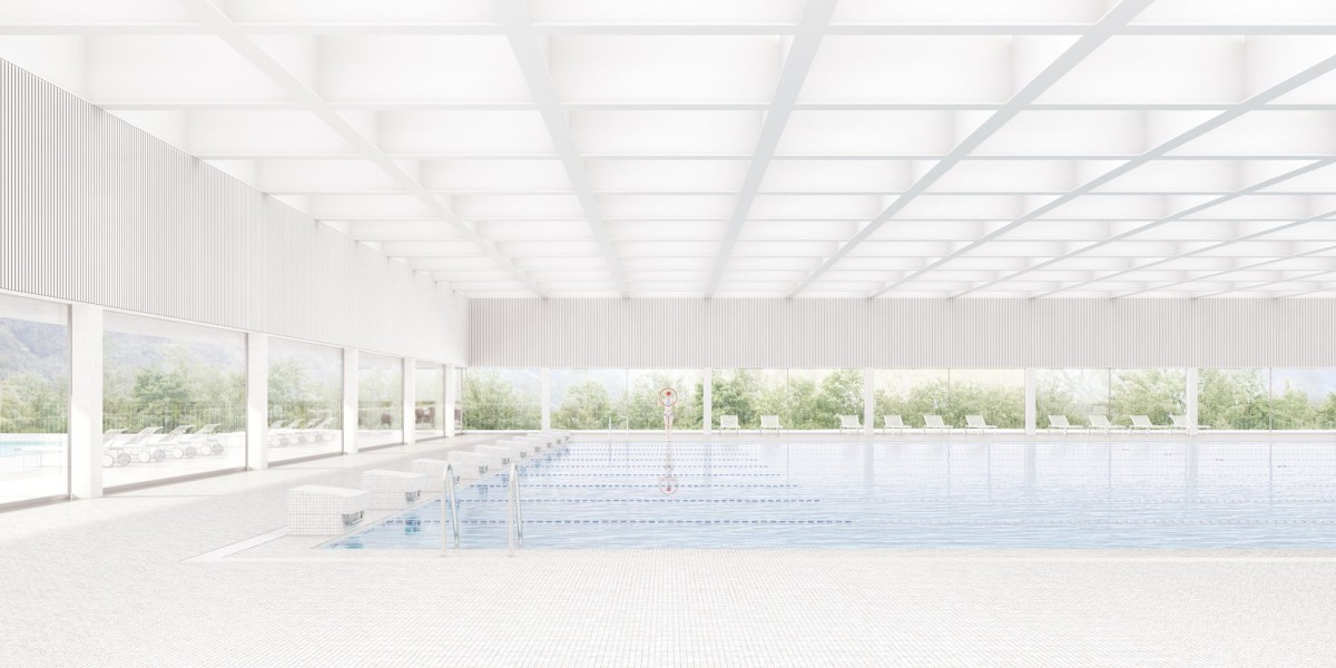 GSMM . Krausbeck . New Sport Center . Tenero (1)