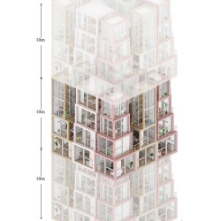 Kwong Von Glinow  . Lamyuktseung . Towers within a Tower . Hong Kong  (12)