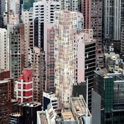Kwong Von Glinow  . Lamyuktseung . Towers within a Tower . Hong Kong  (5)