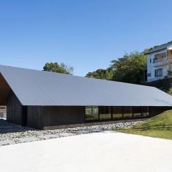 Matsuyama .  Private house . Sasebo (7)