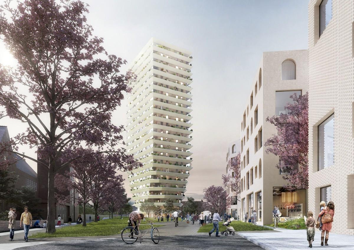 NL . MAKS . Deken van Somerenstraat . Eindhoven  (1)