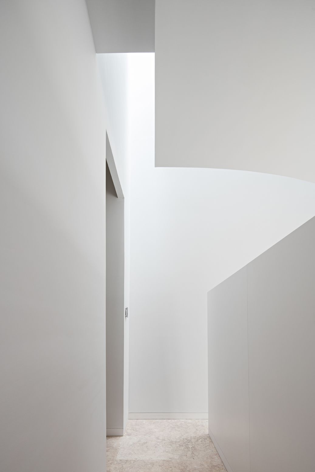 Aires Mateus . Renovation of the Trinity College - European College . Coimbra (15)