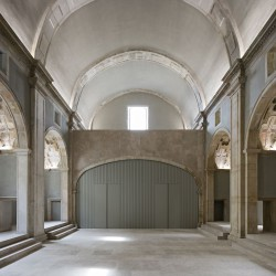 Aires Mateus . Renovation of the Trinity College - European College . Coimbra (22)