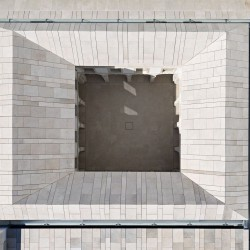 Aires Mateus . Renovation of the Trinity College - European College . Coimbra (4)