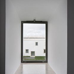 Aires Mateus . Renovation of the Trinity College - European College . Coimbra (9)