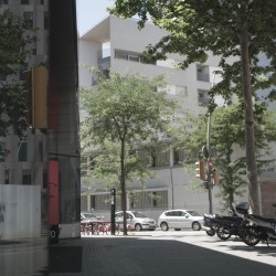 Bonell i Gil . peris+toral . Collective housing for elderly people and civic and health centre . Barcelona (14)