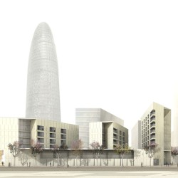 Bonell i Gil . peris+toral . Collective housing for elderly people and civic and health centre . Barcelona (201)