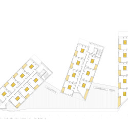 Bonell i Gil . peris+toral . Collective housing for elderly people and civic and health centre . Barcelona (203)