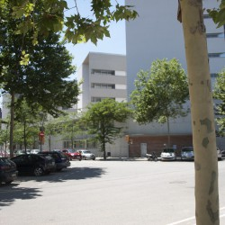 Bonell i Gil . peris+toral . Collective housing for elderly people and civic and health centre . Barcelona (6)