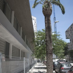 Bonell i Gil . peris+toral . Collective housing for elderly people and civic and health centre . Barcelona (8)