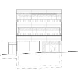 Nusus . Single-family House . Meilen (16)