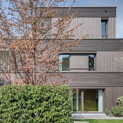 Nusus . Single-family House . Meilen (6)
