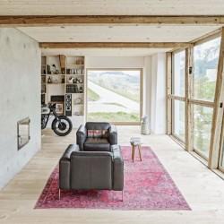 Susan Stgier . House renovation . Riom (4)