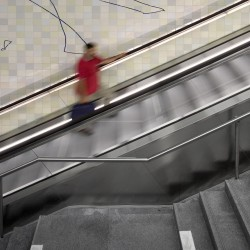 Álvaro Siza  . São Bento subway station . Porto (13)