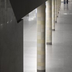 Álvaro Siza  . São Bento subway station . Porto (17)