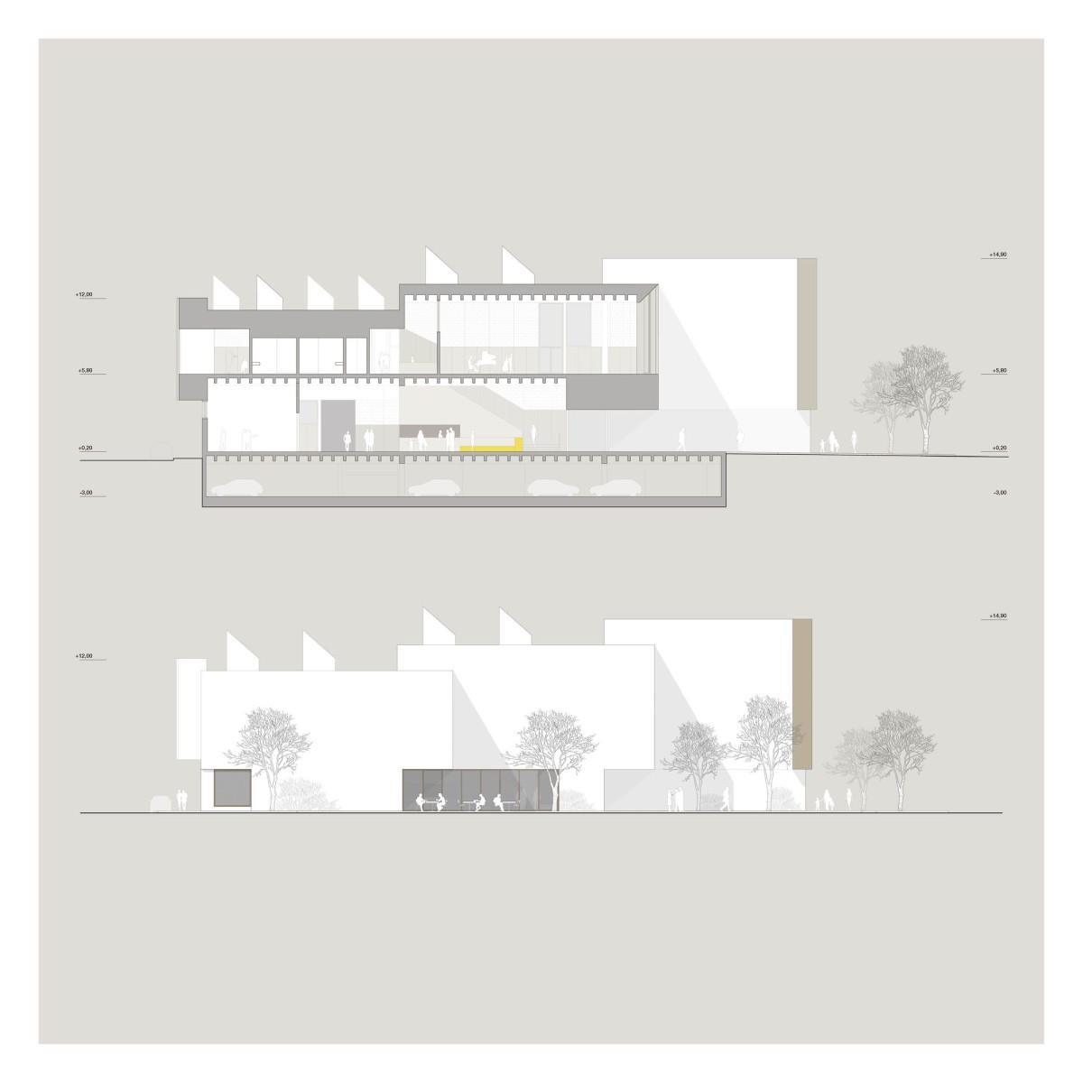 Architectural Matter . Casa de la Música . Ibiza (9)