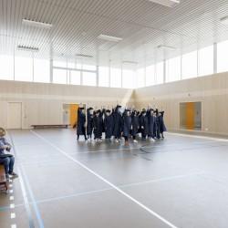 NL . De Vonk School campus . Knokke-Heist (31)
