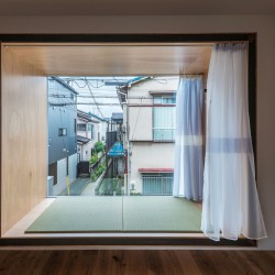 Ryu Mitarai . House in the windows . Tokyo (14)