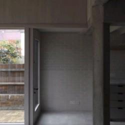 Sergison Bates . terraced House remodelling . Fulham (10)