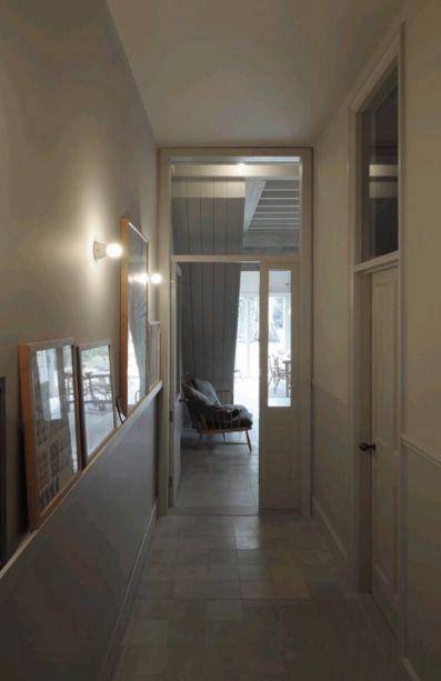 Sergison Bates . terraced House remodelling . Fulham (12)