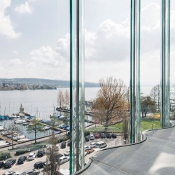 Diener & Diener . Swiss Re Headquarters . Zurich (8)