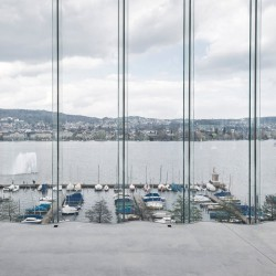 Diener & Diener . Swiss Re Headquarters . Zurich (9)